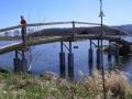Elsagårdssjön bron